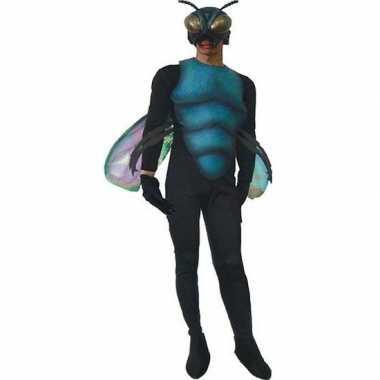 Bromvlieg carnaval kostuum voor volwassenen