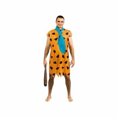 Fred carnavalkleding voor heren