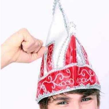 Prins Carnaval rode muts