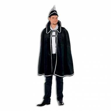 Prins Carnaval verkleed cape