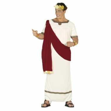 Romeinse keizer carnaval kostuum heren