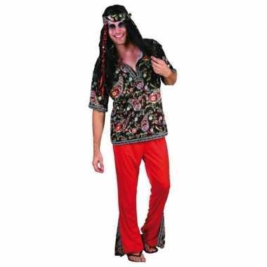 Sixties verkleedkleding voor mannen