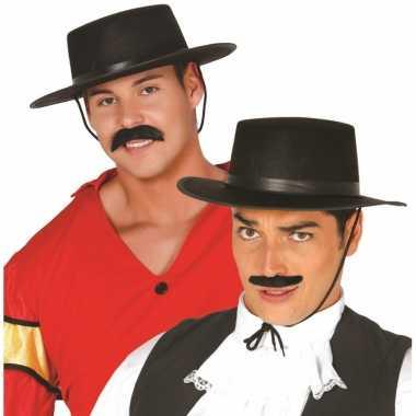 Spaanse carnavalshoed voor mannen