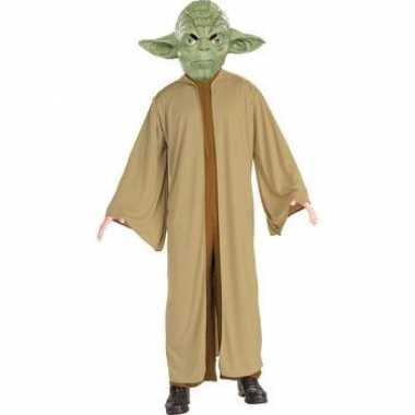 Star Wars carnavalskleding Yoda