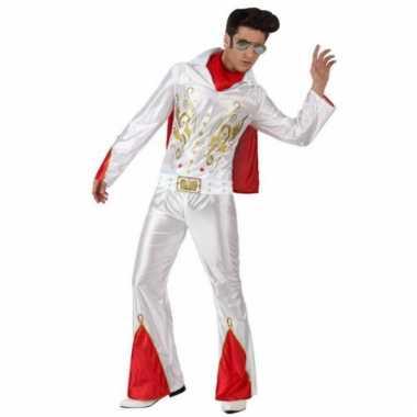Voordelig Elvis Carnavals pak
